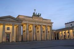 Tor Brandenburger стоковая фотография rf