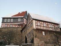 Tor de Bamberger Fotografía de archivo libre de regalías