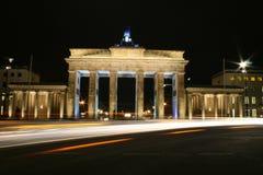 Tor de Brandenburger foto de archivo libre de regalías