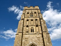 Tor di Glastonbury Immagine Stock