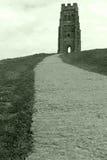 Tor di Glastonbury Immagine Stock Libera da Diritti