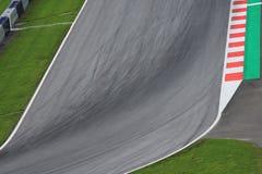 tor wyścigowy Zdjęcia Royalty Free