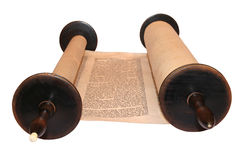 Torah. The first and main body of the Tanach, the Hebrew Bible stock images