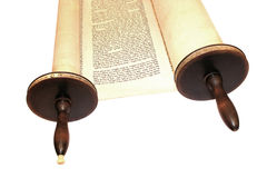 Torah Royalty Free Stock Image