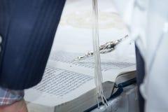 Torah Royalty Free Stock Photo