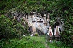 Toraja Stock Afbeeldingen