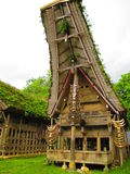 Toraja Home Stock Images