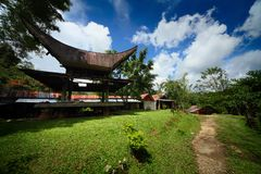 Toraja Stock Image