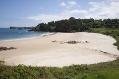 Toranda beach Stock Image