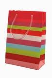 torba dar odizolowane Obraz Stock