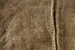 torba konopie Obrazy Stock