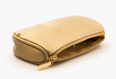 torba kosmetyki Fotografia Stock