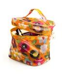 torba kosmetyki Zdjęcie Stock