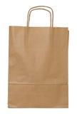 torba papier Obrazy Stock