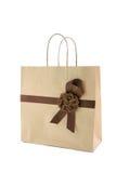 torba papier Zdjęcie Stock