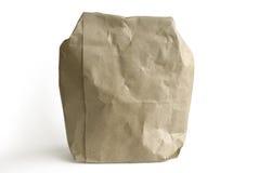 torba papier Zdjęcie Royalty Free