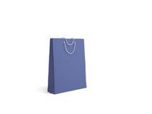 torba papier Zdjęcia Stock