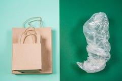 torba papierowy klingeryt obrazy royalty free