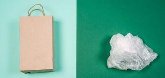 torba papierowy klingeryt fotografia royalty free