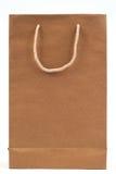 torba papieru Obrazy Royalty Free