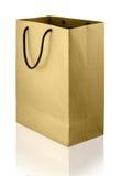 torba przetwarza zakupy Zdjęcia Royalty Free