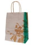 torba reuseable Zdjęcia Stock