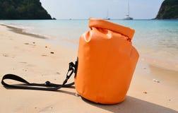 torba wodoodporna obrazy stock