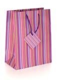 torba zakupy Zdjęcia Stock