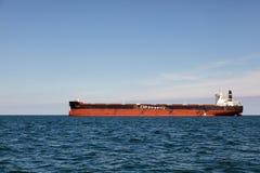 TORBAY, DEVON/UK - 28 LUGLIO: Scoperta ancorata in Torbay Devon immagine stock libera da diritti