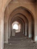 Torbogen in Ägypten Lizenzfreies Stockbild
