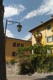 Torbole on Lake Garda Italy Stock Photos