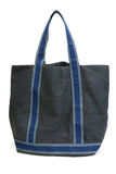 torby błękit Zdjęcia Stock