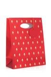 torby bożych narodzeń prezent Obraz Stock