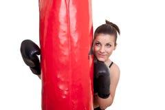 torby dziewczyny target1468_0_ zdjęcia royalty free