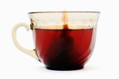 torby herbata Fotografia Stock