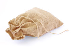 torby kanwa Zdjęcia Stock