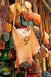 Torby, kiesy, kapelusze i inni produkty, Zdjęcia Stock