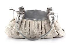 torby kobieta Zdjęcia Royalty Free