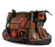 torby kobieta Zdjęcie Royalty Free
