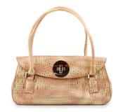 torby kobieta modna rzemienna obrazy stock