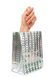 torby koguta gesta prezenta prezent snook Zdjęcia Royalty Free