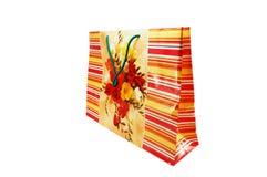 torby manuału papier Zdjęcie Royalty Free