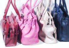 torby moda obrazy stock