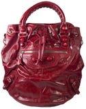 torby mody skóry s kobiety Fotografia Royalty Free