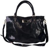torby mody skóry s kobiety Fotografia Stock