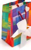 torby na zakupy Obrazy Stock