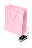 torby na zakupy Obraz Royalty Free