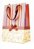 torby pakunku zakupy Zdjęcie Stock