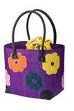 torby plaża Zdjęcia Royalty Free