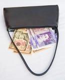 torby poborcy dług s Zdjęcie Stock